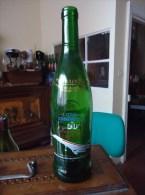 Bouteille Sérigraphiée - Fitou1986 - CONCORDE - 20° Anniversaire - 0.75 L - Vide - - Otras Botellas