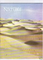 COURRIER DE LA NATURE N°51 OTARIE BOUQUETIN OISEAUX - Livres, BD, Revues