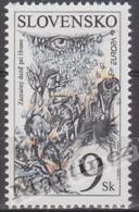 Slovakia - Slovaquie 1997 Yvert 237 Europa Cept. Stories & Legends - MNH - Nuevos