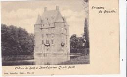 STEEN_OCKERZEEL CHATEAU DE HAM - Steenokkerzeel