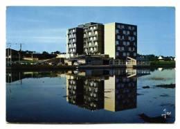 Hotel TAL AR MOR NOVOTEL CARNAC - Carnac