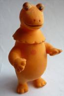 Rare Figurine  - CASIMIR Floqué - CANAL J 70´s - L'ILE AUX ENFANTS - Figurines