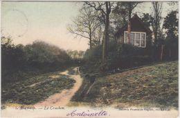 24483g  Le CRUCHON - SENTIER - Renaix - 1906 - Renaix - Ronse