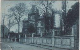24554g Les ECOLES - Thuin  1908 - SBP 2 - Thuin