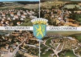 1 Cp Grand Charmont - France