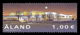 Aland - Postfris / MNH - Post Terminal (1.00) 2002 - Aland
