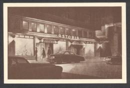 8534-HOTEL ASTORIA-AMSTERDAM - Hotel's & Restaurants