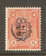 PERU    Scott  # 268* VF MINT LH - Peru