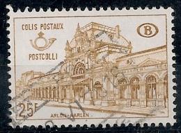 Spoorwegen Nr TR 400 Fosfor  Gare D'Arlon/Station Aarlen Oblit/gestp - 1952-....