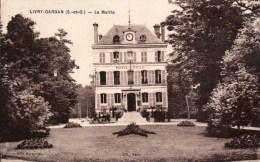 93 Livry Gargan, La Mairie - Livry Gargan