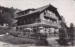 CP SAINT NICOLAS DE VEROCE  74 HAUTE SAVOIE HOTEL MONT JOYE - France