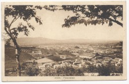 Alba - Panorama - Cuneo - HP891 - Cuneo