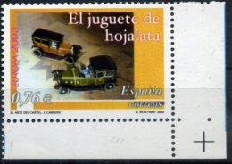 ESPAGNE EUROPA CEPT 2003 YVERT N° - Neufs / Mint - LUXE ** - Europa-CEPT