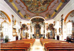 Mering - Pfarrkirche Sankt Michael - Other