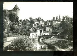 Semur En Auxois 101 Pont Pinard Et Vieux Quartier - Semur