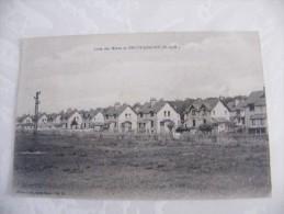 54 Droitaumont Cités Des Mines 1925 - Francia