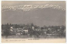 01 - FERNEY-VOLTAIRE - Ferney Et Le Jura - Charnaux 5623 - Ferney-Voltaire