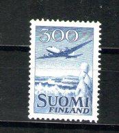 7306 Suomi Finnland Postfrisch Siehe Scan Michel 488 - Finnland