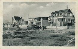 NOTRE DAME DE MONTS - Villas Du Remblai (1954) - Autres Communes