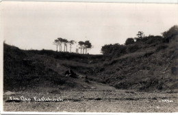 Angleterre - Eastchurch (Isle Of Sheppey) - The Cap - England