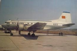IL 14     CAAC   622 - 1946-....: Modern Era