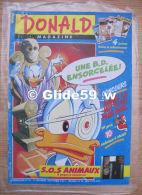 Donald Magazine - N° 48 - 24 Novembre 1989 - Magazines Et Périodiques