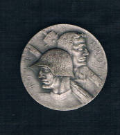 SOLDADO CON CASCO 1941-1921 - Monedas