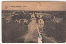 Leopoldsburg, Bourg Léopold, Panorama, Algemeen Overzicht (pk15670) - Leopoldsburg