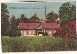 Leopoldsburg, Bourg Léopold Paviljoen Van Den Heer Minister Van Nationaal Verweer (pk15673) - Leopoldsburg