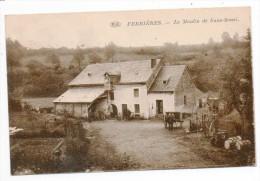 29989 -  Ferrières  Le  Moulin De  Sans-Souci - Ferrieres
