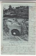 Huy, Tunnel De Huy Sud (pk15675) - Huy