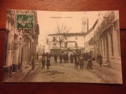 Lansargues La Place - France