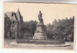 Huy, Statue Joseph Lebeau (pk15676) - Huy