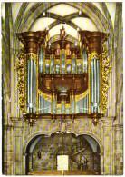 Tholey - Orgel Der Abteikirche - & Orgel, Organ, Orgue - Allemagne