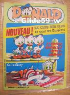 Donald Magazine - N° 30 - 29 Juillet 1983 - Magazines Et Périodiques