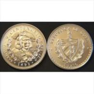 1992-MN-4 CUBA. KM 394. 1$ 1992. DISCOVERY OF AMERICA. DESCUBRIMIENTO DE AMERICA. FELIPE EL HERMOSO. UNC. - Cuba