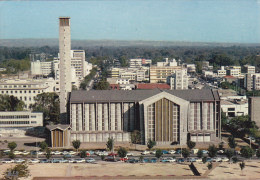 NAIROBI (Kénya) - Cathédrale De L'Eglise Anglicane - Kenya