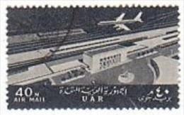 Ägypten  694 , O , (M 609) - Egypt
