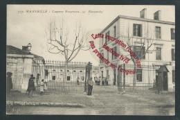 L569 - MARSEILLE Caserne Beauveau ( 9e Hussards ) - Altri