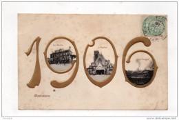 (60) MONTATAIRE -1906. - Montataire
