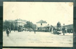 N°184  - Paris - Carrefour De L'école Militaire   - Fal103 - Arrondissement: 07