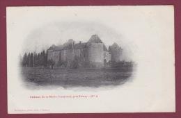 58 - 050215 -DONZY LE PRE - Environs De .. Château De La Motte Josserand N°2 - France