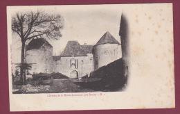 58 - 050215 -DONZY LE PRE - Environs De .. Château De La Motte Josserand N°1 - France
