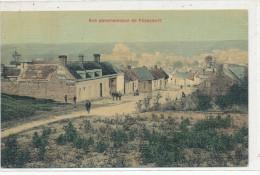 FLIXECOURT  Vue Panoramique  Animée - Flixecourt