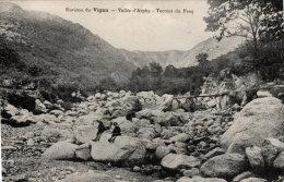 CAP 30 (Gard)  - Environ Du VIGAN - Vallée D´Arphy - Torrent Du Fesq - Le Vigan