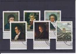 Ludwig Von Beethoven - Rwanda