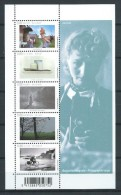 Belgique - 26-9-2008 - Bloc Photographies - Neuf ** - Blocs 1962-....