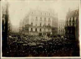 44 - NANTES - PHOTO Très Intéressante De La Journée Diocésaine - 1er Mars 1925 - Section Sainte-Pazanne, Savenay - Lieux