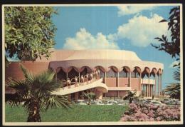 Tempe-Arizona-Grady Gammage Memorial Auditorium-used,perfect Shape - Tempe