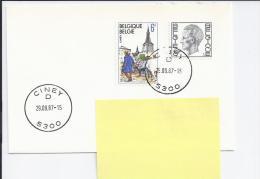Ciney  (0611039) - Briefe